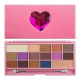 Makeup Revolution Палетка теней I Heart Makeup Wonder Palette, Unicorn Love
