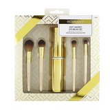 "ECOTOOLS ""Soft Smokey"" Eye Brush Set Набор кистей"