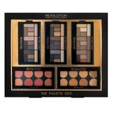 Makeup Revolution The Palette Edit Набор для макияжа