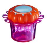 Tangle Teezer Детская расческа Magic Flowerpot Popping Purple