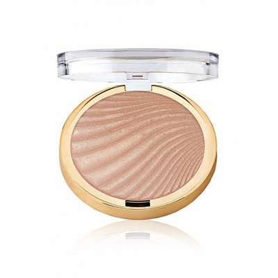 "MILANI Пудровый хайлайтер ""STROBELIGHT INSTANT GLOW POWER"""