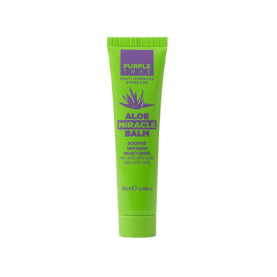 Purple Tree Miracle Balm бальзам для губ