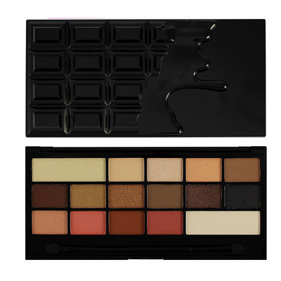 Makeup Revolution I Heart Makeup Wonder Palette Палетка теней