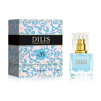 Dilis Parfum Classic Collection №35