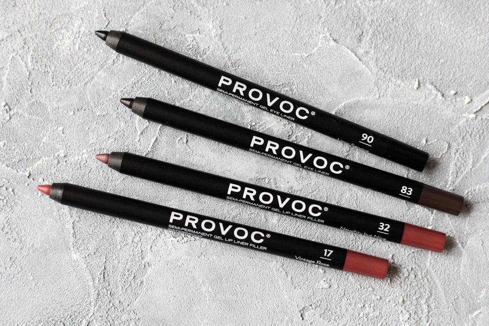 PROVOC