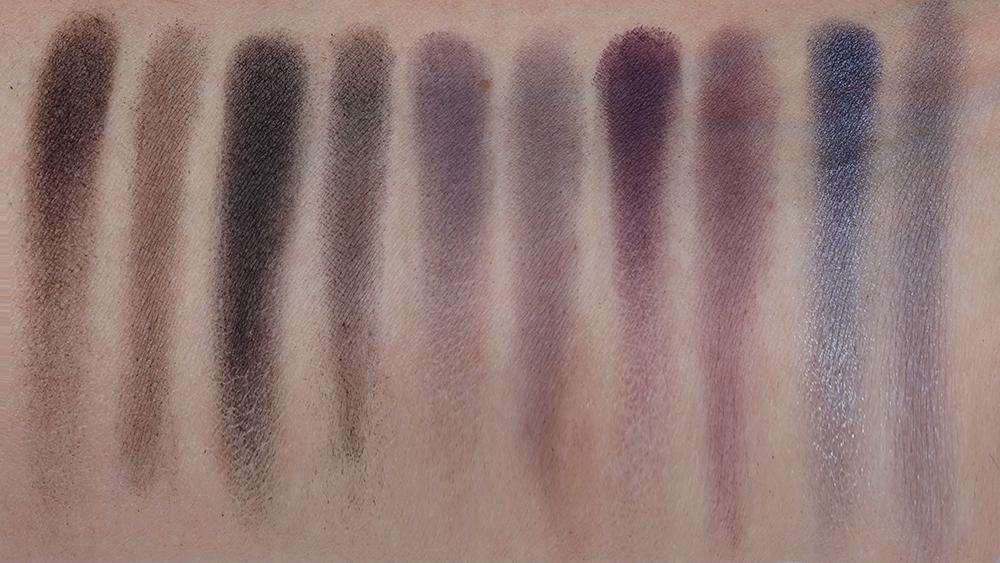 ART-ViSAGE тени BRIGHT WAY