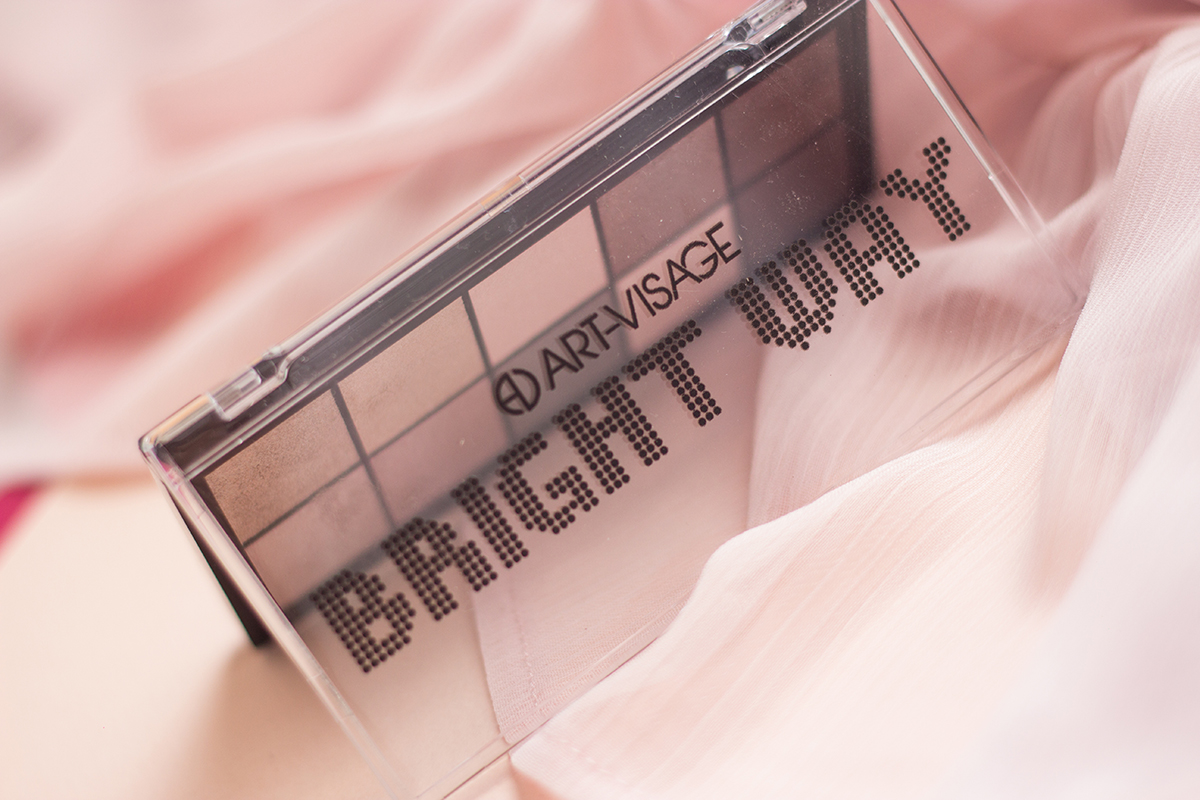 Bright Way от ART-VISAGE