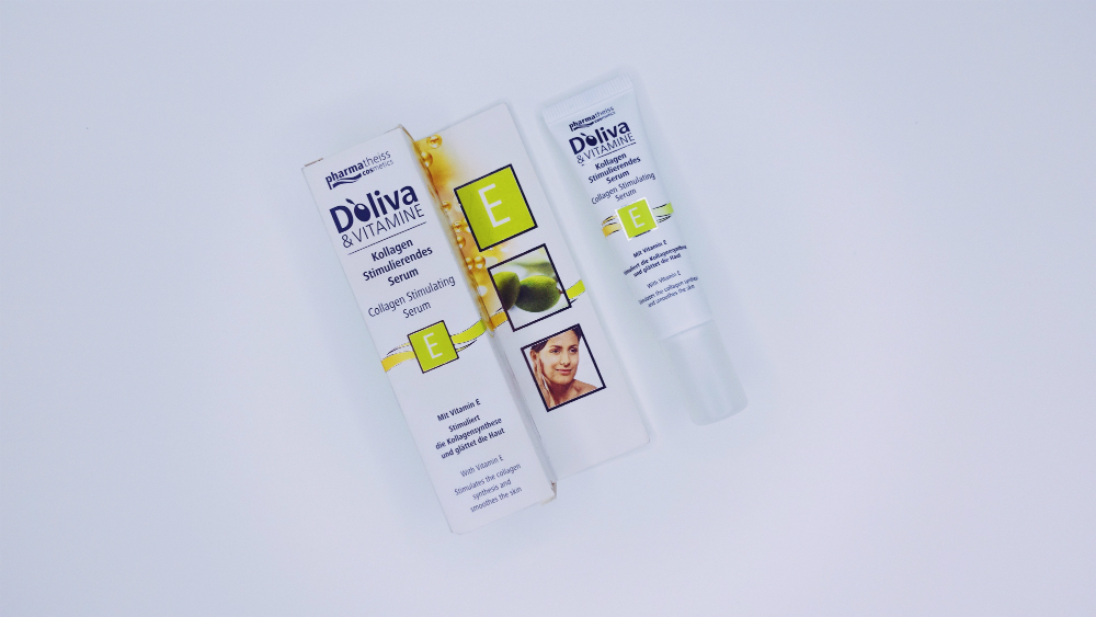 Doliva Collagen Stimulating Serum
