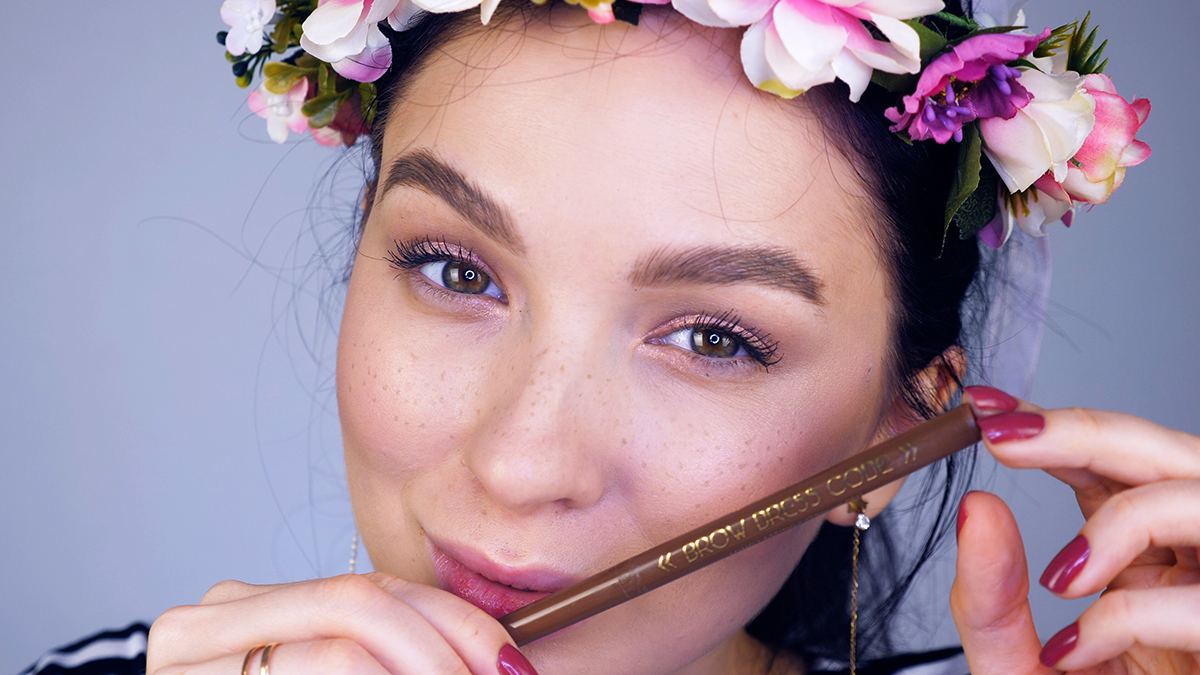 макияж на 14 февраля