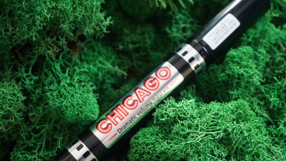 Тушь для ресниц Chicago ART-VISAGE