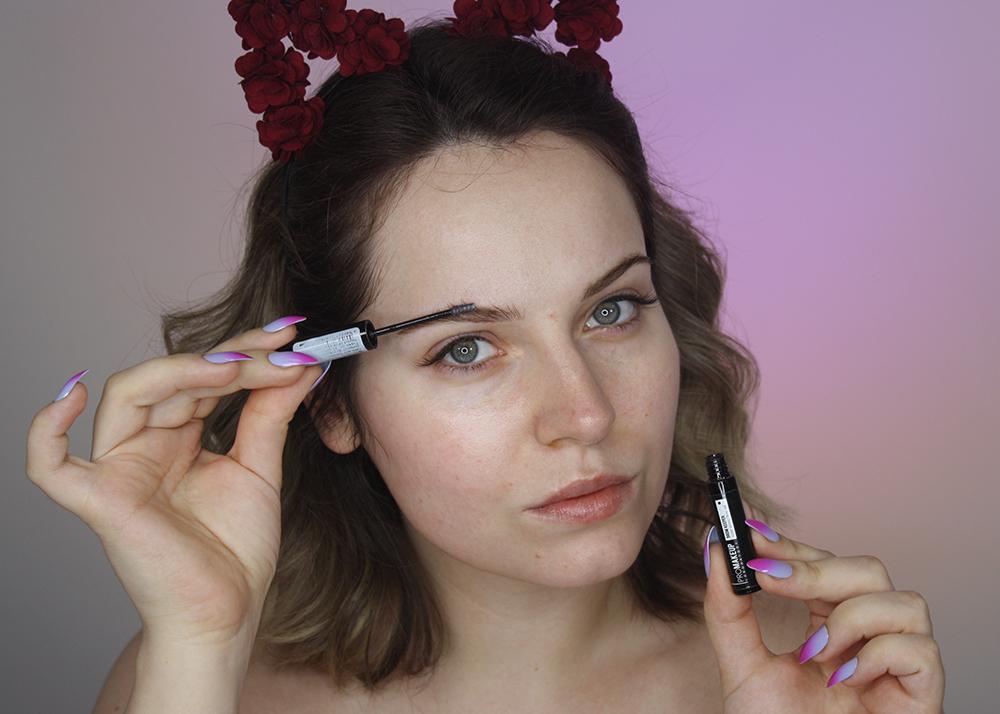 макияж на выпускной